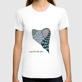 Love for the Sea T-shirt