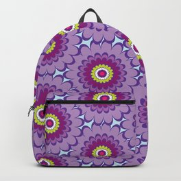 BIG ZINNIA Backpack