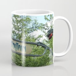 Metropolitain Coffee Mug