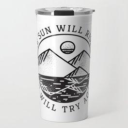 truce Travel Mug