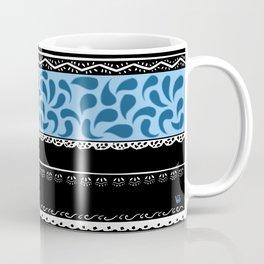 Traditional colors country Portugal Douro Litoral Coffee Mug