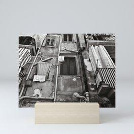 SICILIAN SYMPHONY of LIVING Mini Art Print