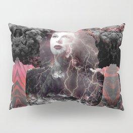 Fireworks Of The Mind Pillow Sham