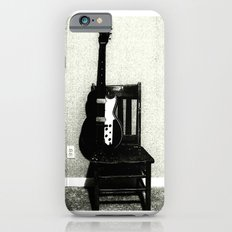 This Chair and Guitar Weren't Always So Lonely Slim Case iPhone 6s