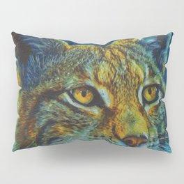 Lynx II Pillow Sham