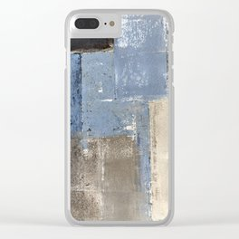Easy Enough Clear iPhone Case