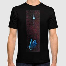 Two Face Coin Flip T-shirt