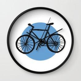 Vlo Wall Clock