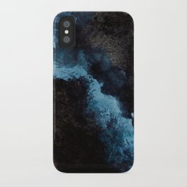 Space Chapter 2 iPhone Case