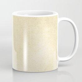 Simply Antique Linen Paper Coffee Mug
