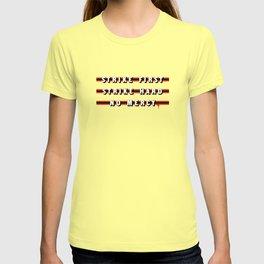 Cobra Kai (Rule of Threes) T-shirt