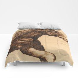 Chasing the Horizon Comforters