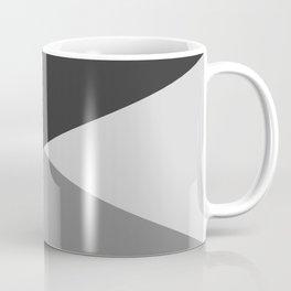 Charcoal Tones Coffee Mug