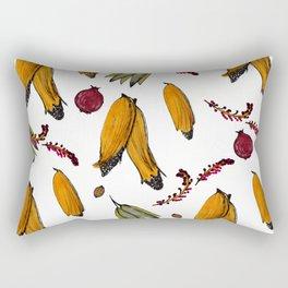 Wild Maize Rectangular Pillow