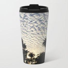 Stanyan Clouds Metal Travel Mug