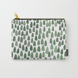 Tiny Forest Carry-All Pouch