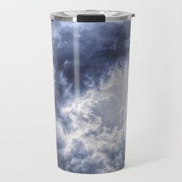 Storm Clouds Travel Mug