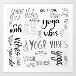 081e6cc8bd3dc Yoga Teacher Art Prints | Society6