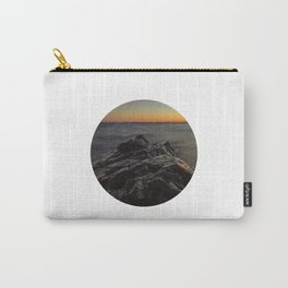 Pointed Towards that Celestial Place Called Home Carry-All Pouch