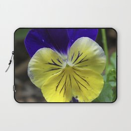 Vivid Viola Laptop Sleeve