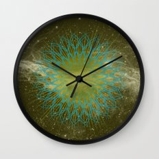 Geometrical 004 Wall Clock