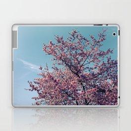 Blossom Into Spring Laptop & iPad Skin