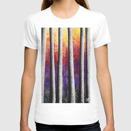 Aspens T-shirt