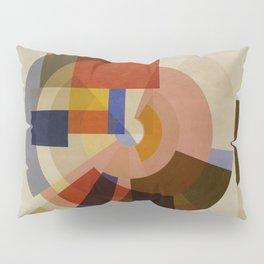 Making Shapes I (Square) Pillow Sham