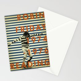 Reading - Friday Stationery Cards