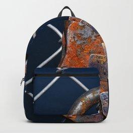 NY INSANE ASYLUM Backpack