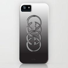 AuGi Slim Case iPhone (5, 5s)