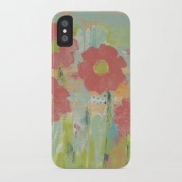 Lover of the Light iPhone Case