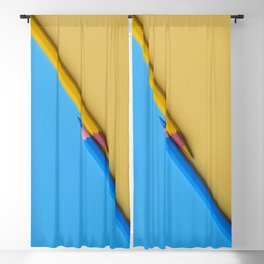 Creative Differences Blackout Curtain