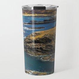 West Coast of Scotland Travel Mug