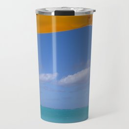 Exhale Travel Mug