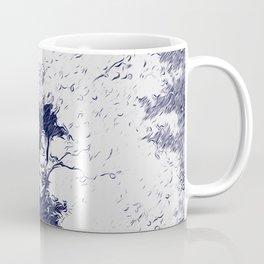 Nature Whispers Coffee Mug