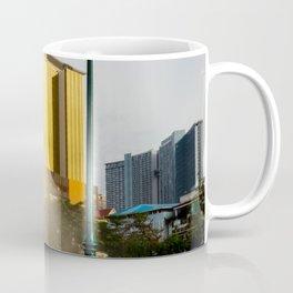 Naga Fountain Coffee Mug