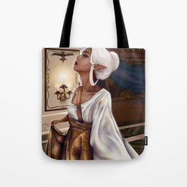HALAMSHIRAL Tote Bag
