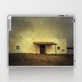 Cabo Polonio House Laptop & iPad Skin