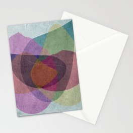Pregnant Oyster III Stationery Cards