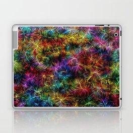 Rainbow Weaving Laptop & iPad Skin