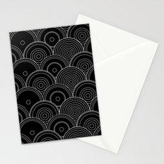 Black & white Idea Stationery Cards