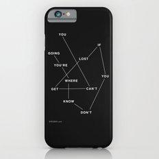 GETLOST Slim Case iPhone 6s