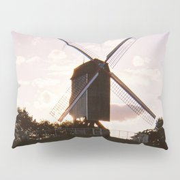 Bruges #1 Pillow Sham