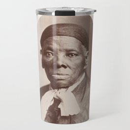 Harriet Tubman Albumen Print Travel Mug