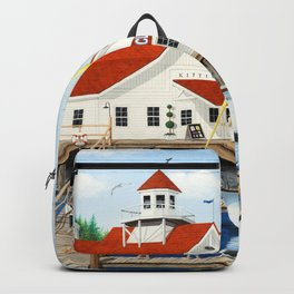 Best Day Ever Backpack