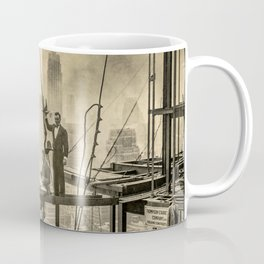 Sir, Where are your restrooms? Coffee Mug
