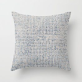 Nyborg Strand XXV Throw Pillow