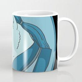 Ducat cat Coffee Mug