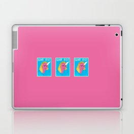 why not Laptop & iPad Skin